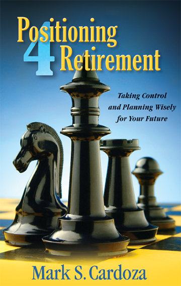 Positioning 4 Retirement: Taking Control and Planning Wisely for Your Future
